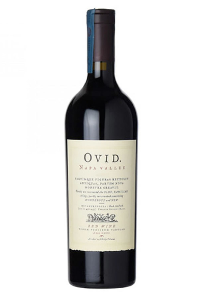 Ovid Napa Valley Red