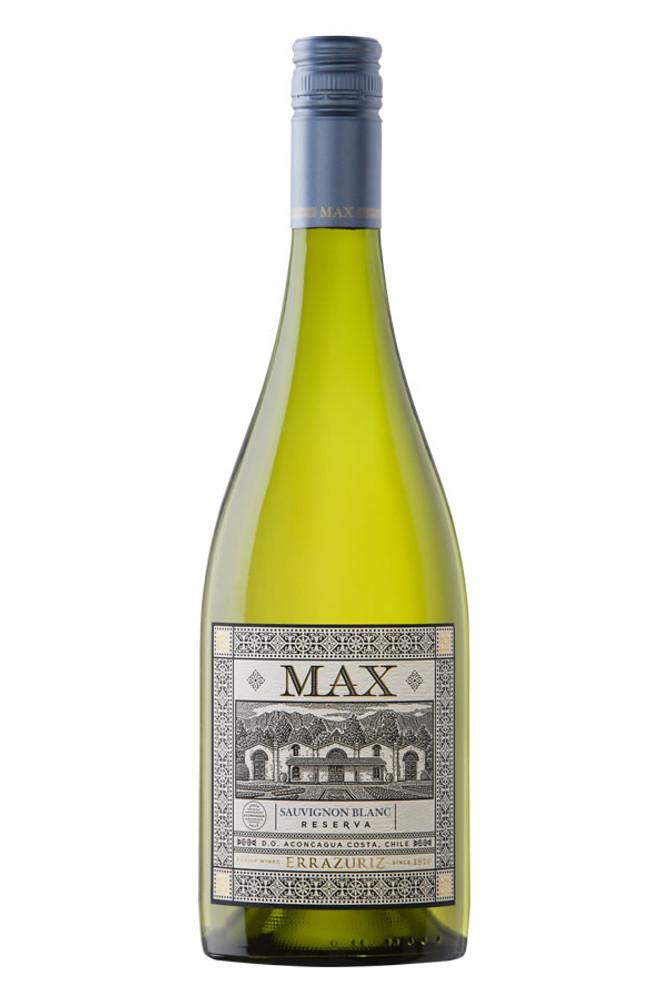 Errazuriz Max Sauvignon Blanc