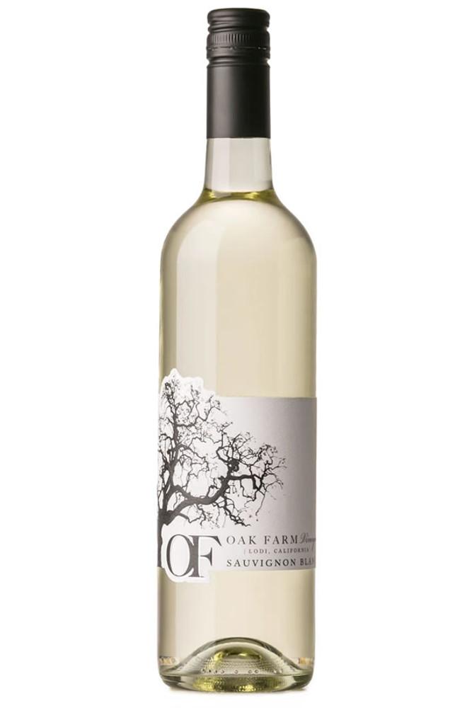 Oak Farm Sauvignon Blanc