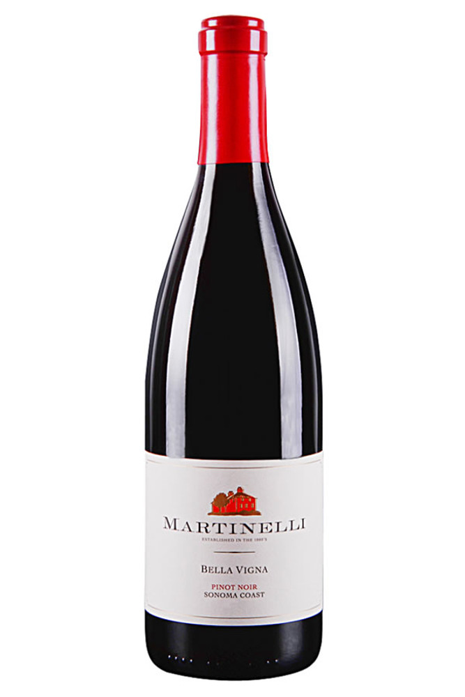 Martinelli Bella Vigna Pinot Noir