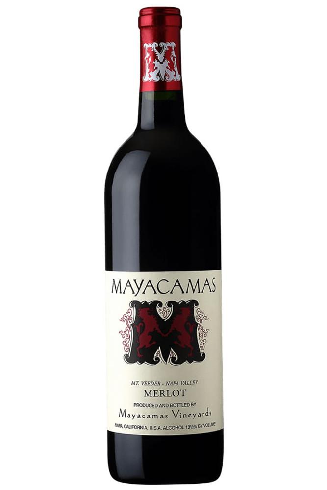 Mayacamas Merlot