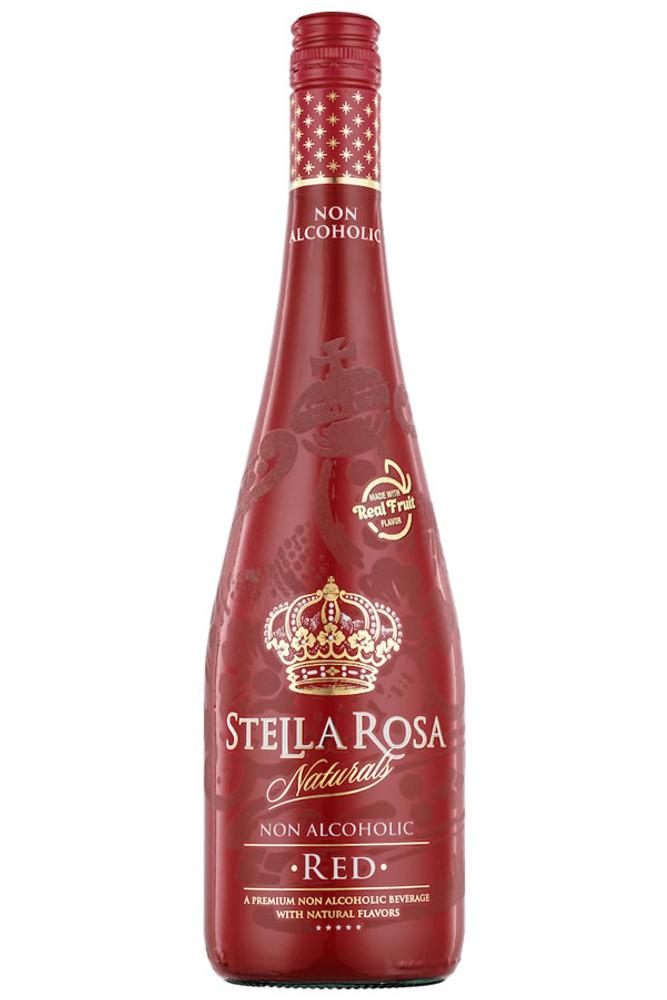 Stella Rosa Non-Alcoholic Red