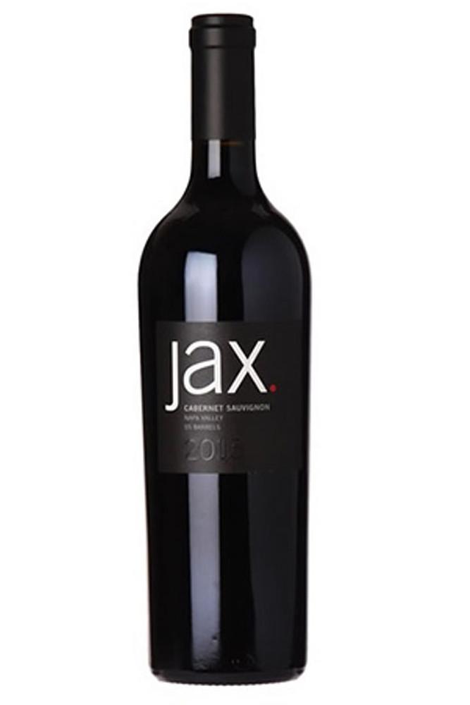 Jax Cabernet Sauvignon 2017