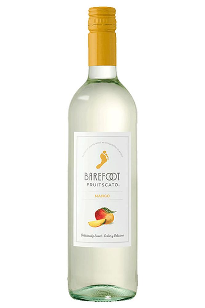 Barefoot Mango Fruitscato