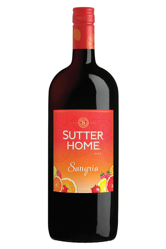 Sutter Home Sangria