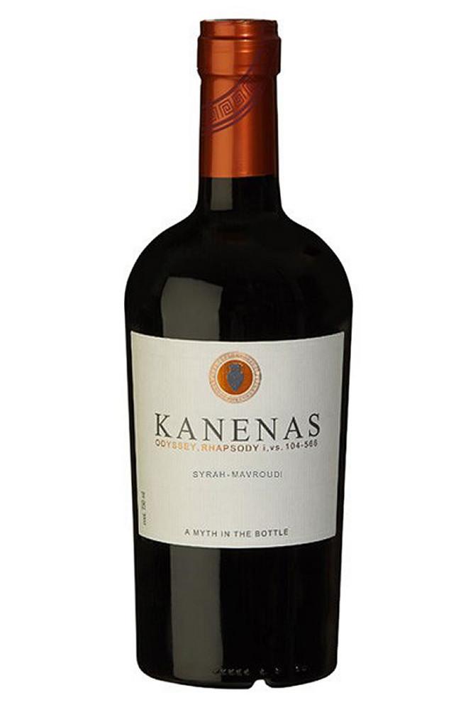 Tsantali Kanenas Red