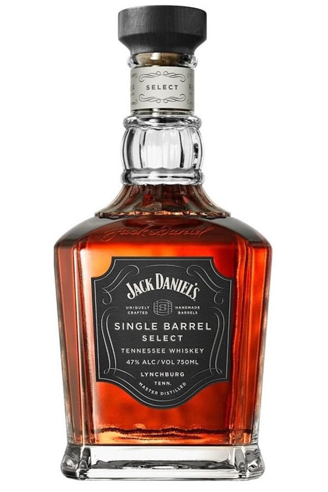Jack Daniels Single Barrel Tennessee Whiskey