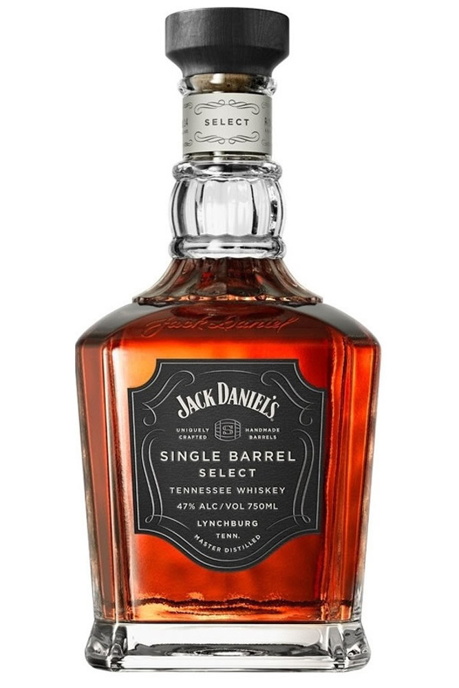Jack Daniels Single Barrel Tennessee Whiskey