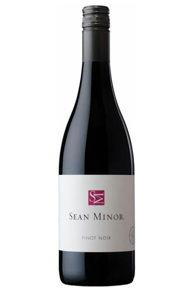Sean Minor Pinot Noir