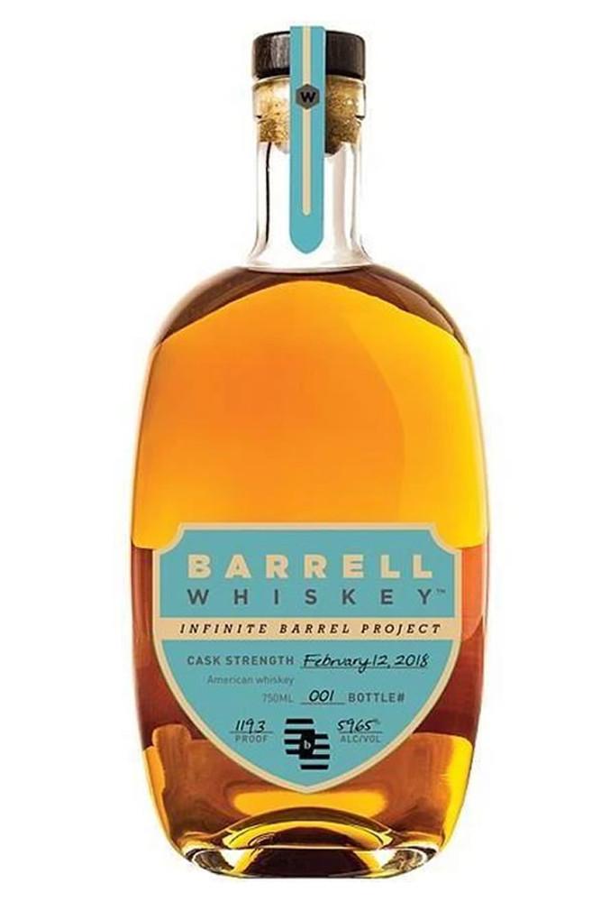 Barrell Craft Infinite Barrel