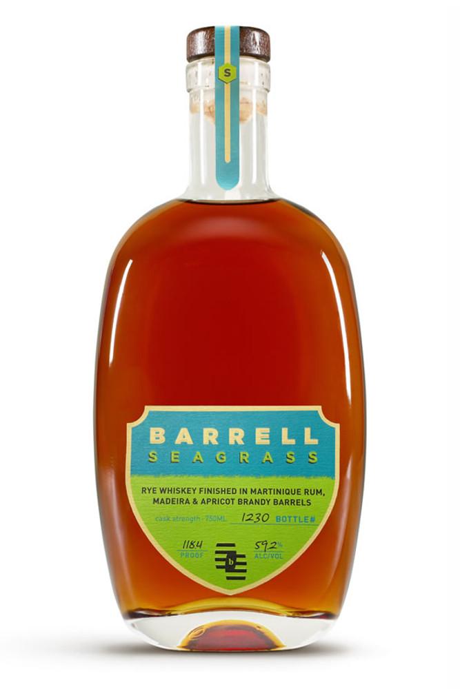Barrell Craft Seagrass