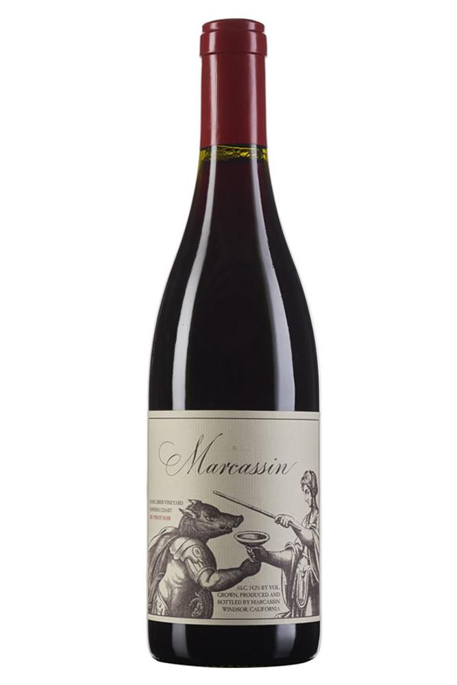 Marcassin Pinot Noir