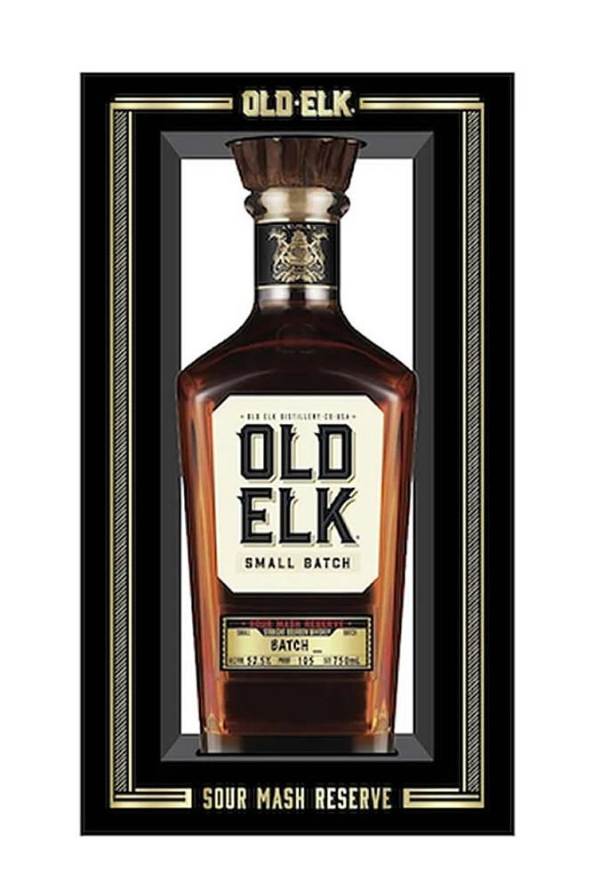 Old Elk Sour Mash 6 Year