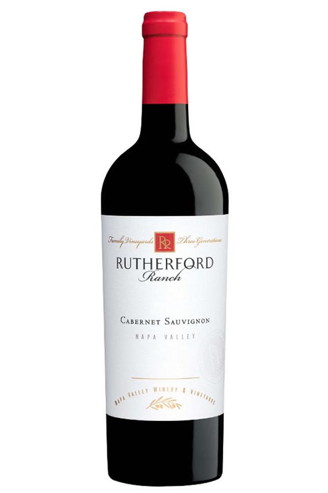 Rutherford Ranch Cabernet Sauvignon