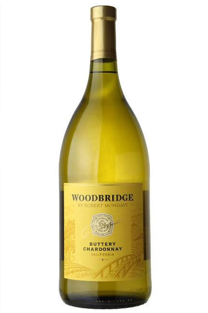 Woodbridge Buttery Chardonnay
