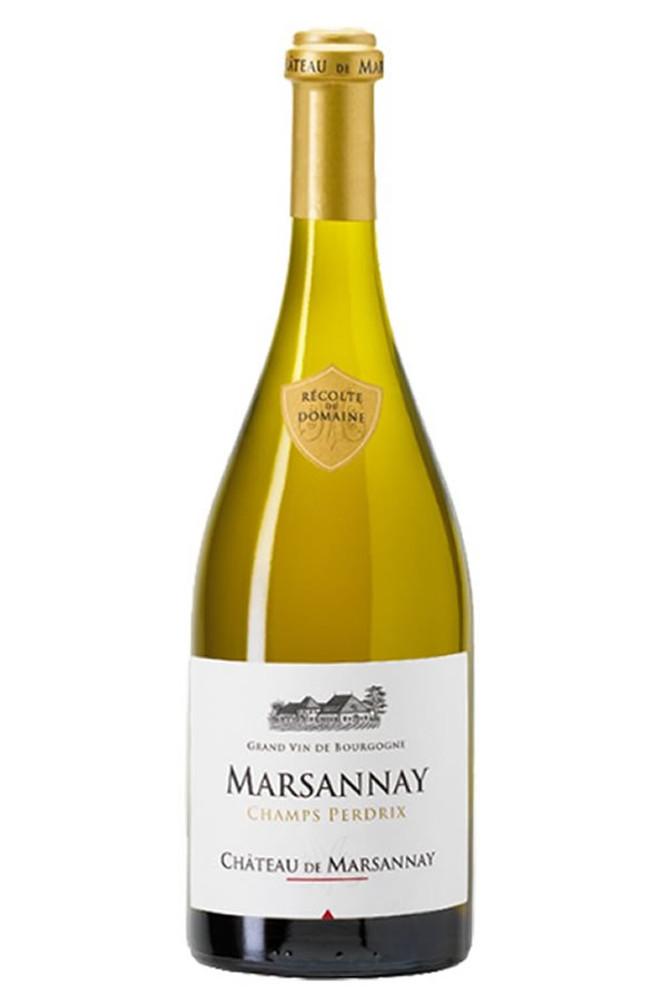 Chateau de Marsannay Blanc 2017