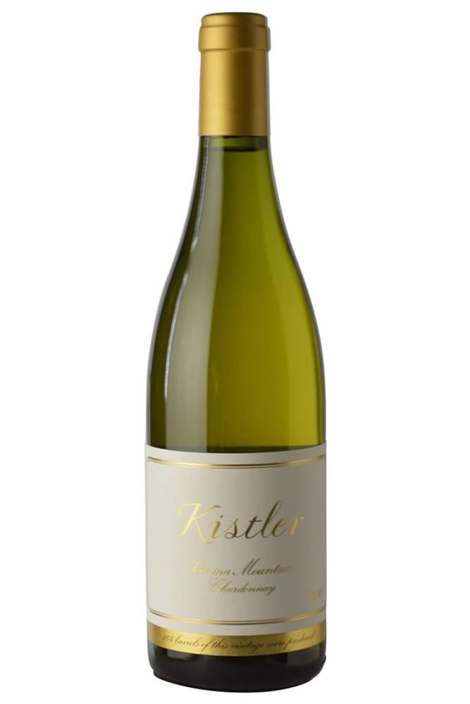 Kistler Sonoma Mountain Chardonnay