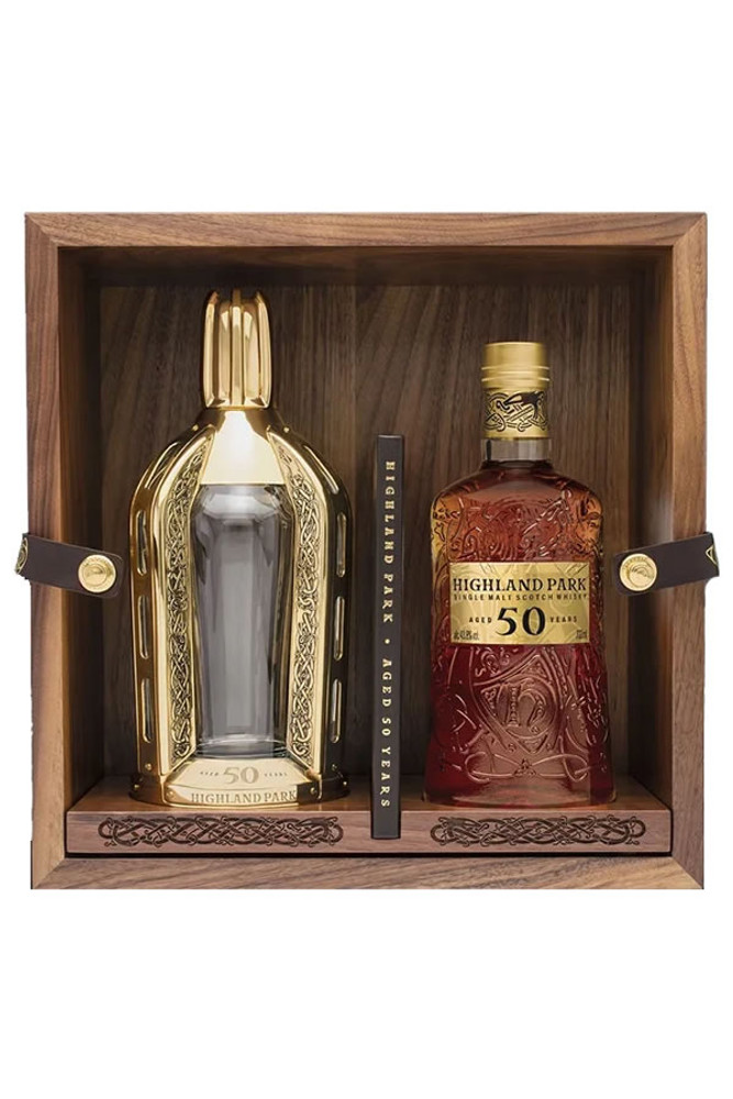 Highland Park 50 Year 2021 Release