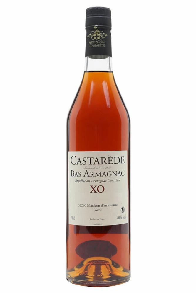 Castarede XO Armagnac