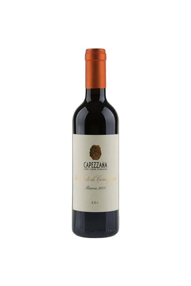 Capezzana Vin Santo di Carmignano Riserva