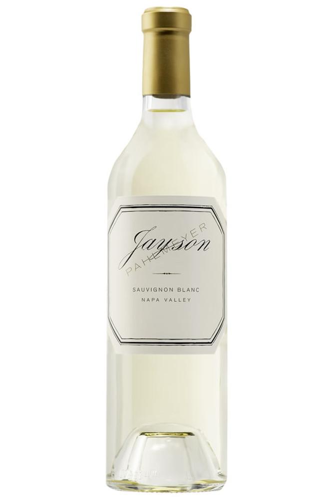 Pahlmeyer Jayson Sauvignon Blanc