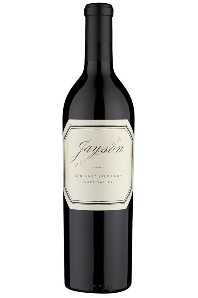 Pahlmeyer Jayson Cabernet Sauvignon