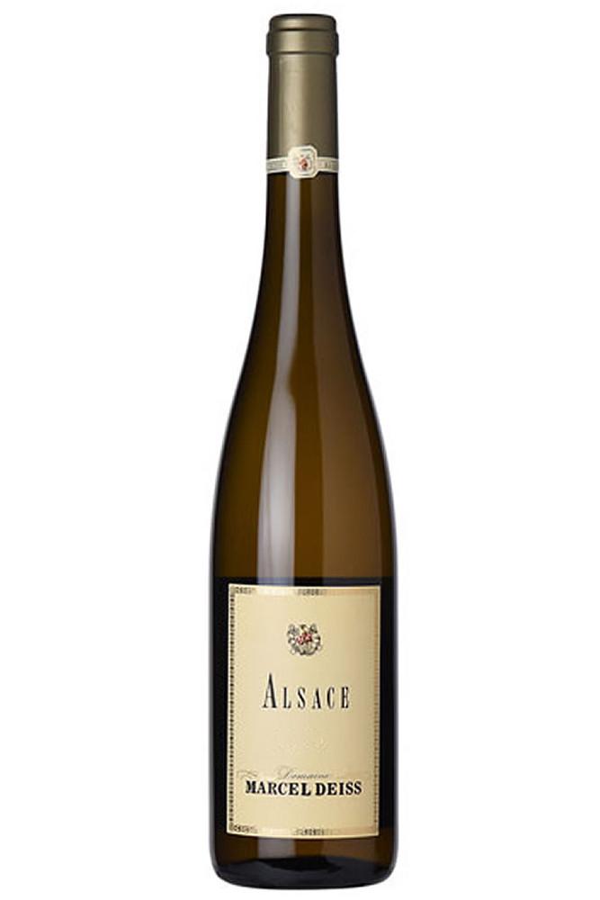 Marcel Deiss Alsace Blanc