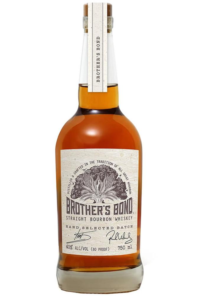 Brother's Bond Bourbon
