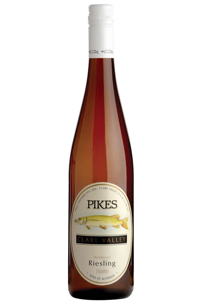 Pikes Hills & Valley Riesling