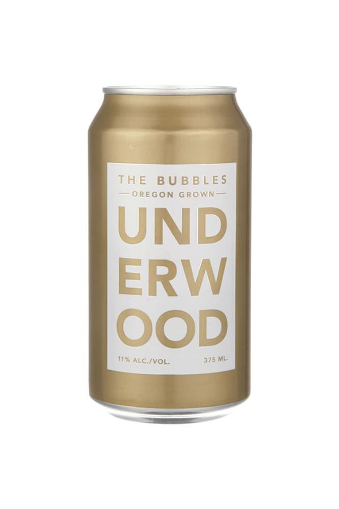 Underwood Bubbles