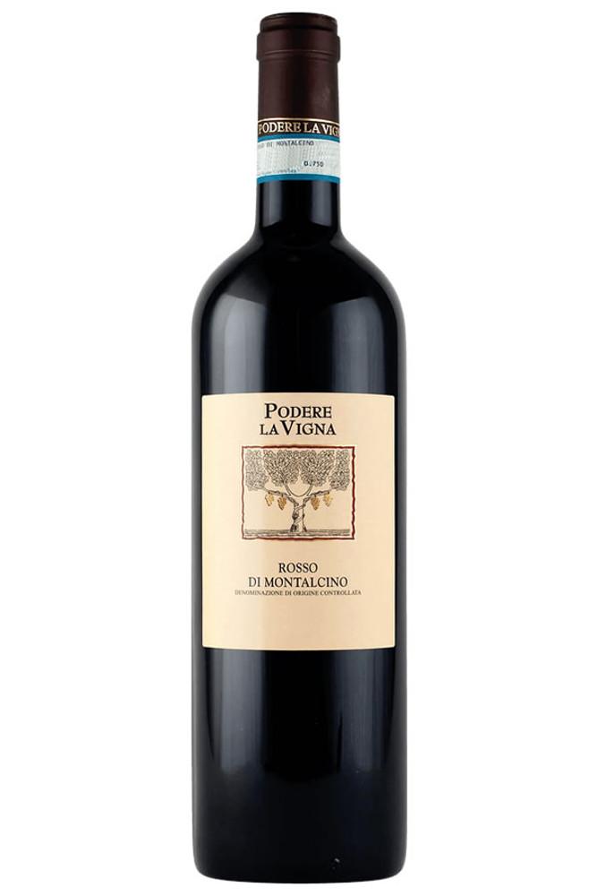 Podere La Vigna Rosso di Montalcino