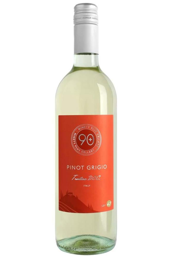 Ninety Plus Cellars Pinot Grigio