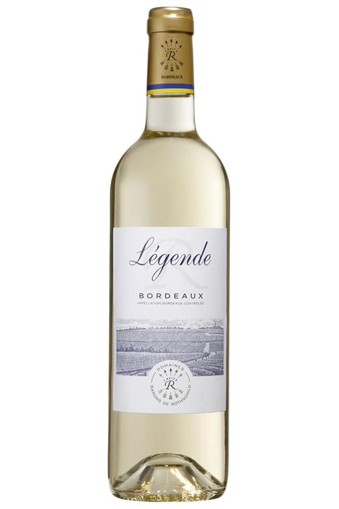 Domaines Barons de Rothschild Legende Bordeaux Blanc