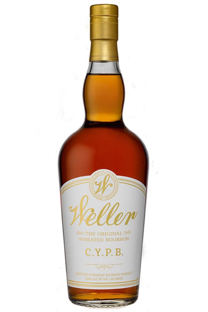 Weller C.Y.P.B. Bourbon