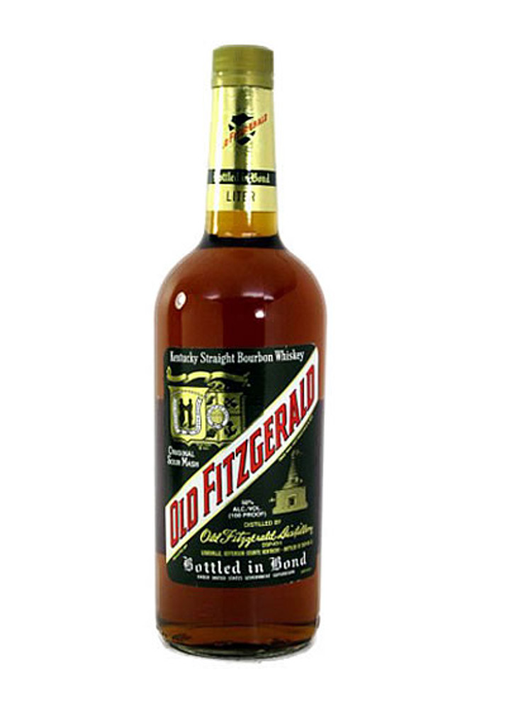 Old Fitzgerald 100 Proof