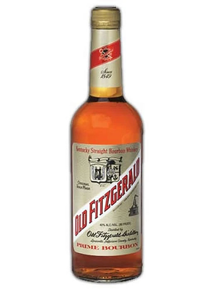Old Fitzgerald 80 Proof Bourbon