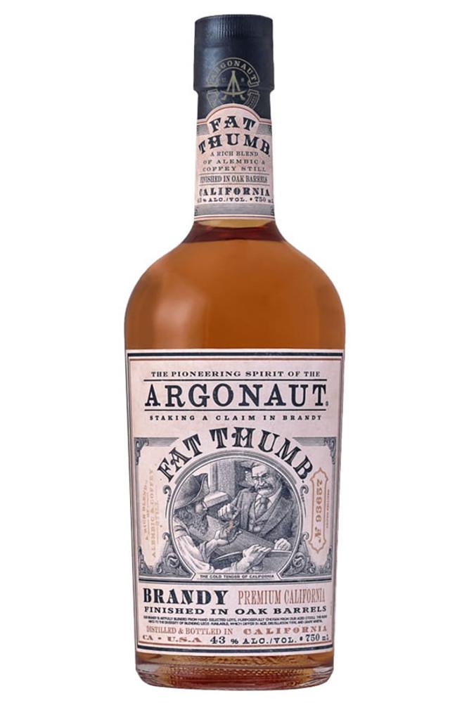 Argonaut Fat Thumb Brandy