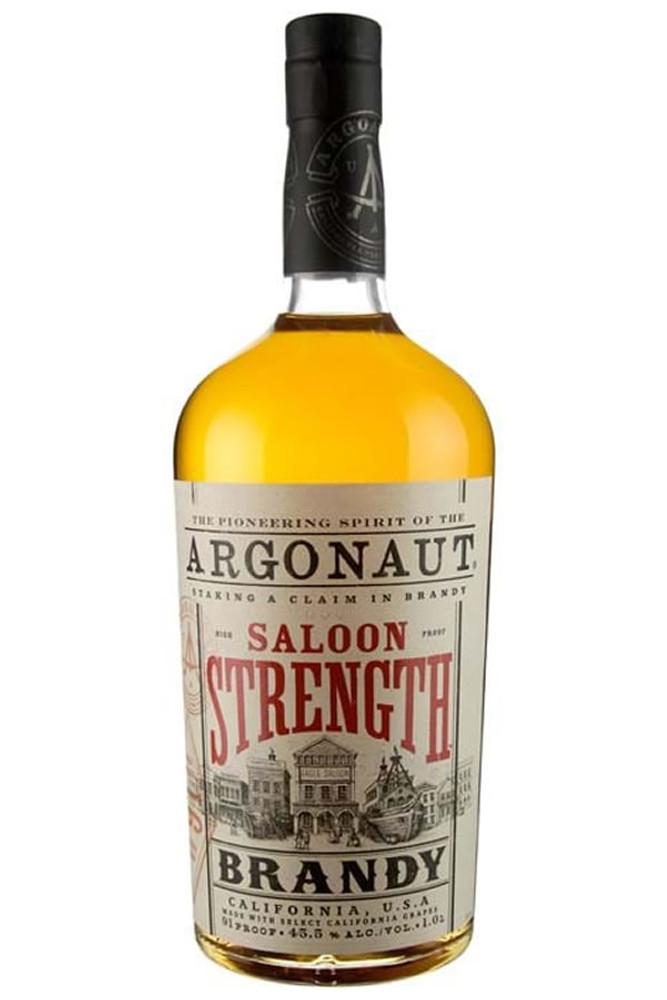 Argonaut Saloon Strength