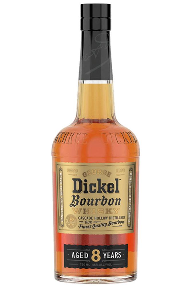 George Dickel 8 Year Bourbon