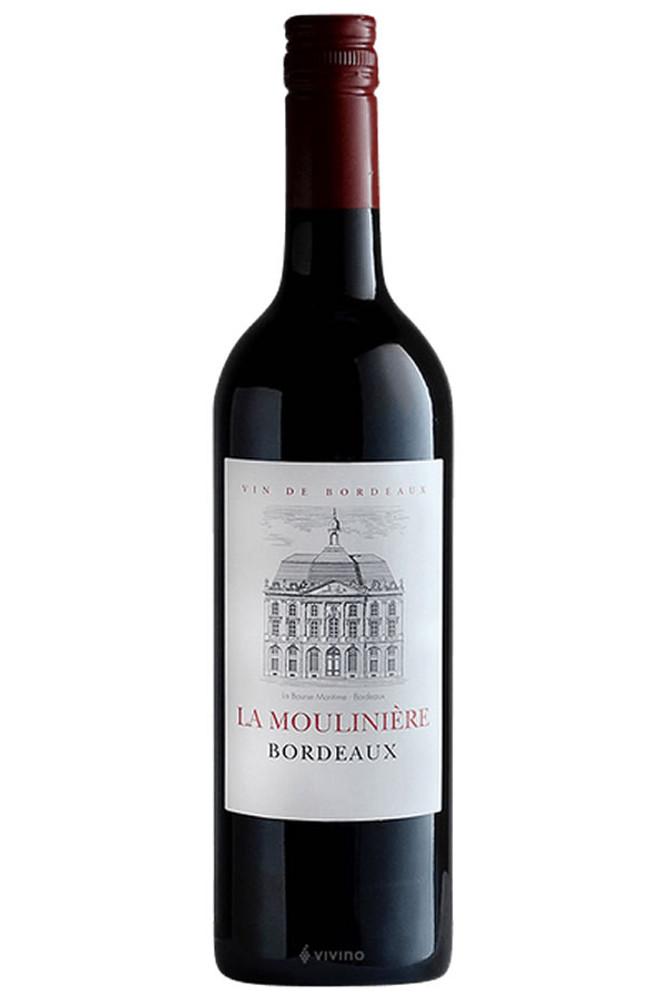 La Mouliniere Bordeaux