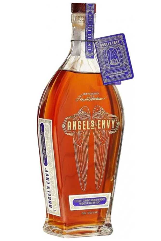Angels Envy Bourbon Madeira Cask Finish