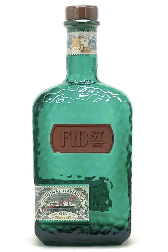 Fid St Gin