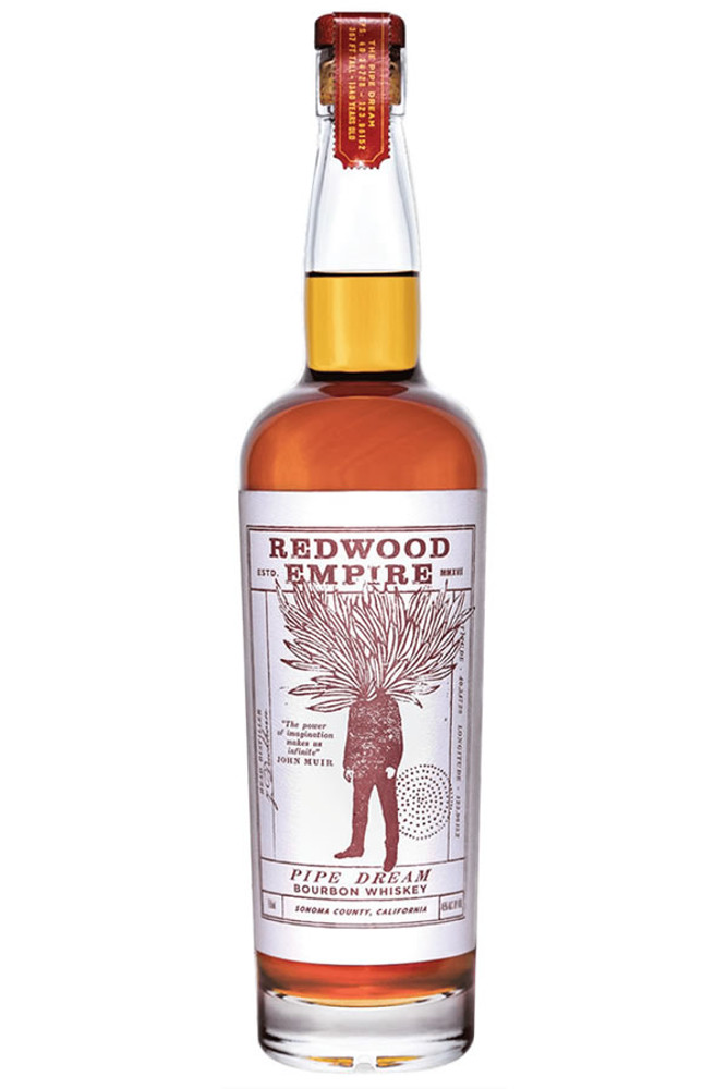 Redwood Empire Pipe Dream Bourbon