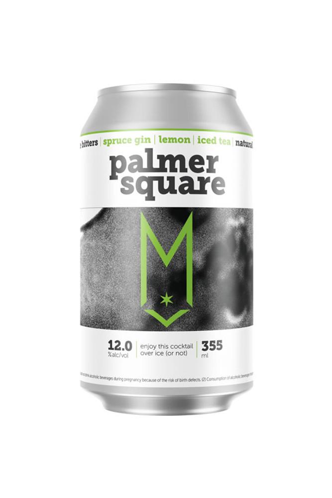 Maplewood Palmer Square
