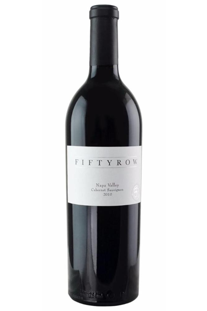 Fiftyrow Cabernet Sauvignon