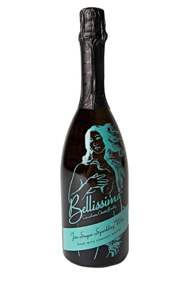 Bellissima Zero Sugar Sparkling Wine