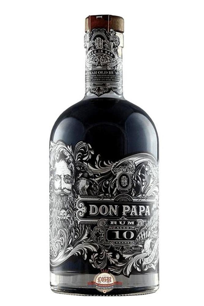Don Papa Rum 10 Year