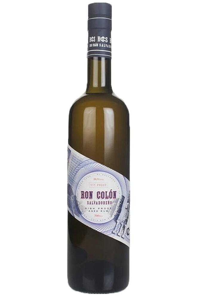 Ron Colon Dark Aged Rum