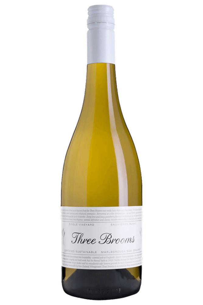 Three Brooms Sauvignon Blanc