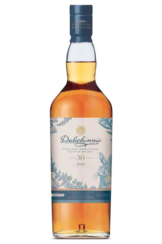Dalwhinnie 30 Year Special Release